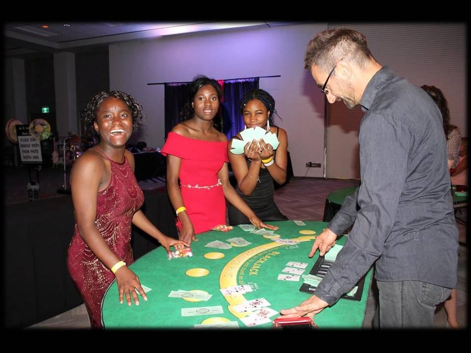 Suburban roulette online