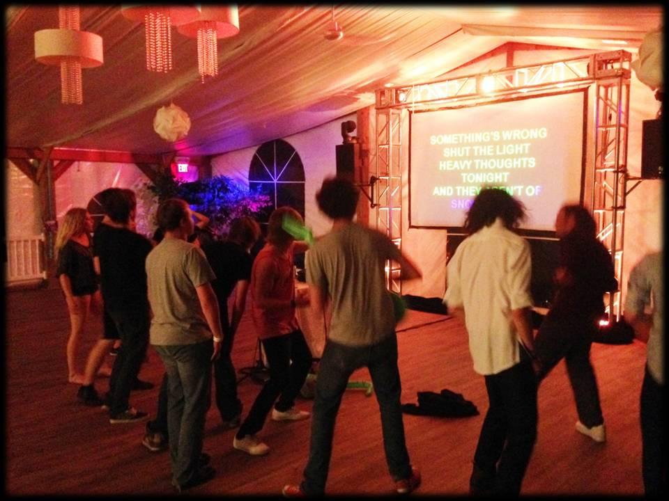 Dances Feild Days Winnipeg Manitoba